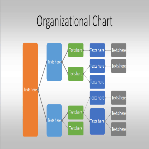25 Free Editable Organizational Chart Templates Besty Templates