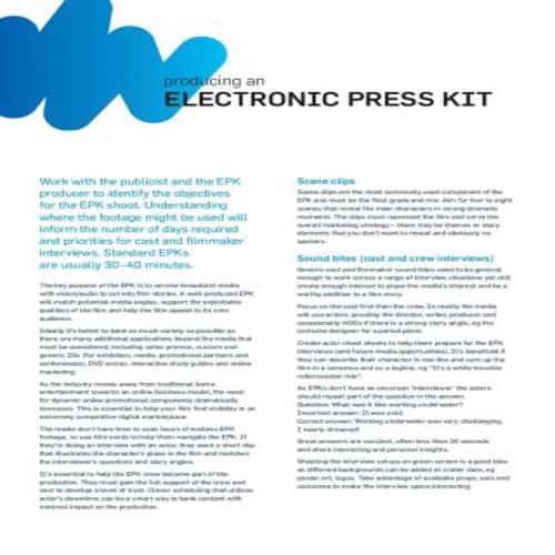 30 Unique Press Kit Templates Besty Templates